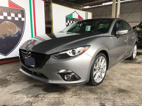Mazda3 Mazda 2.5 Sedan S Grand Touring 2015