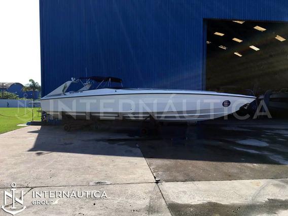 Intermarine Scarab 38 1992 Azimut Ferretti Fairline