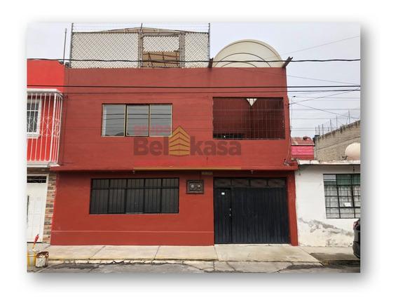Venta De Casa En Ciudad Azteca