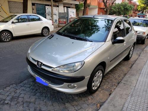Peugeot 206 1.9 D Premium