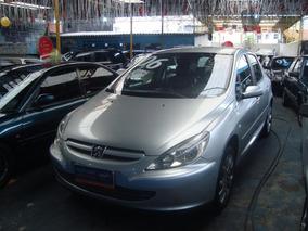 Peugeot 307 2.0 Feline 5p Mf Veiculos