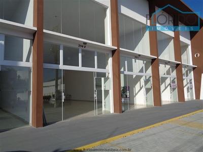 Comercial Para Alugar Em Atibaia/sp - Alugue O Seu Comercial Aqui! - 1413746