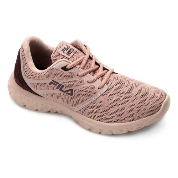 Tênis Training Lady Fila 827572 - Rosa - Delabela Calçados