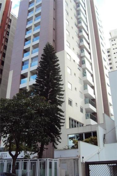 Apartamento Em Jardim Anália Franco, São Paulo/sp De 95m² 3 Quartos À Venda Por R$ 990.000,00 - Ap236349