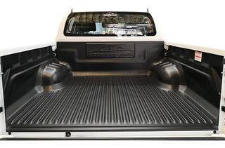 Cobertor De Caja Para Amarok Ranger Hilux S10 Frontier