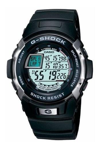Relógio Casio Masculino G-shock G-7700-1dr
