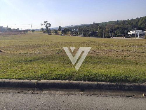 Imagem 1 de 6 de Terreno À Venda, 1011 M² - Condomínio Fazenda Jequitibá - Sorocaba/sp - Te1466