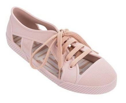 Melissa Brighton Sneaker + Vivienne Westwood Anglomania