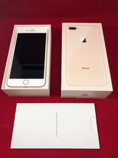 iPhone 8 Plus 64gb Entrega Inmediata Envío Gratis Garantía