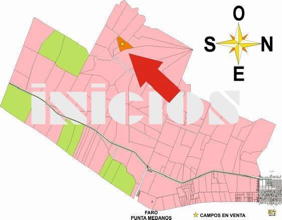 Sc438 - Campos Provincia De Buenos Aires