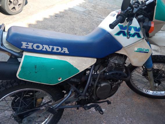 Xlx 350 Ano 1991 - De Colecionador
