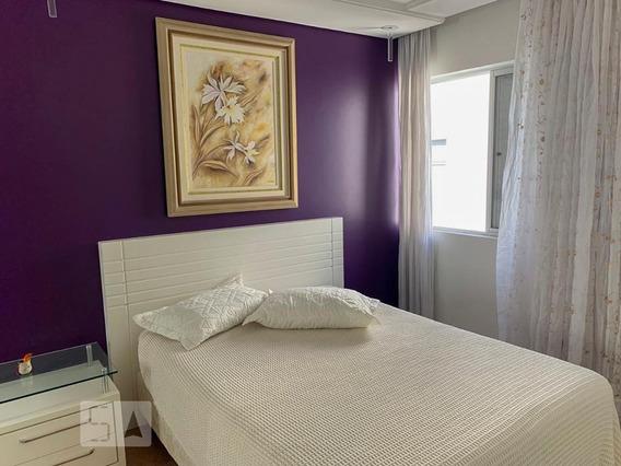 Apartamento Para Aluguel - Saco Dos Limões, 2 Quartos, 92 - 893119135