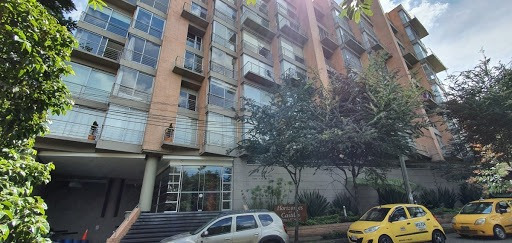 Apartamento En Venta Chapinero Alto 722-953