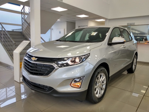 Chevrolet Equinox 1.5 Fwd Mr
