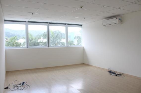 Sala Em Vila Mogilar, Mogi Das Cruzes/sp De 37m² Para Locação R$ 915,28/mes - Sa375863