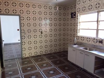 Casa Residencial À Venda, Vila Francisco Matarazzo, Santo André. - Ca1869