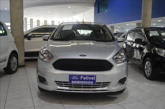 Ford Ka Ka 1.0 Se Flex