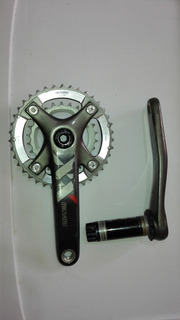 Sram Truvative Xx Bb30 Carbon