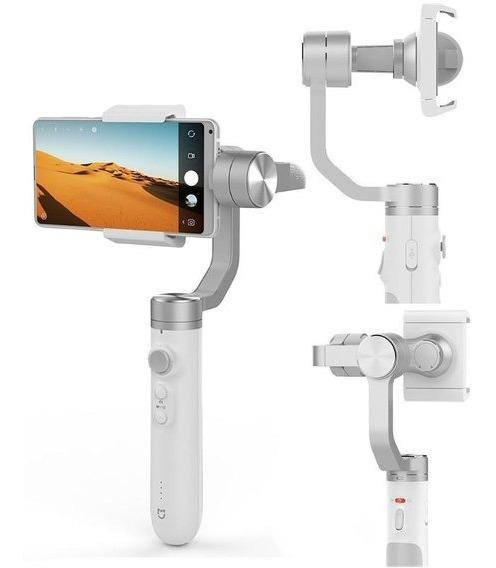 Estabilizador Gimbal Xiaomi 3 Eix Smartphone Gopro Tipo Osmo