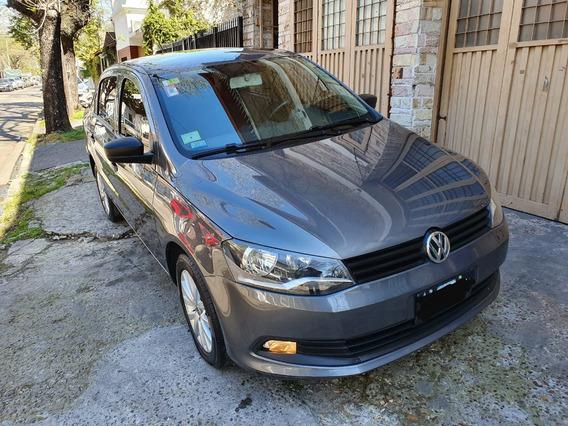 Volkswagen Voyage Voyage 1.6 Full Gnc