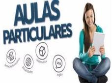 Aulas Particulares. Online&presencial