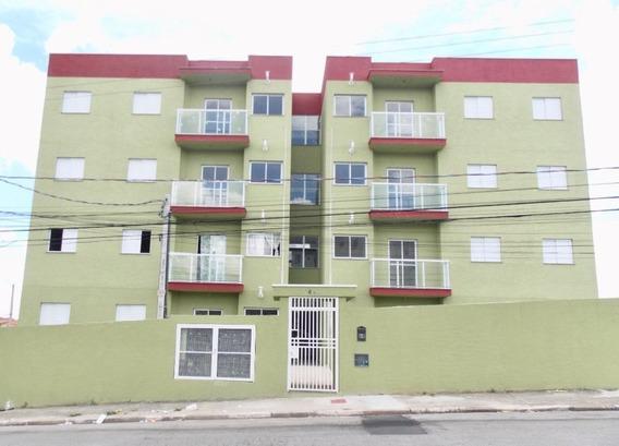 Apartamento 59 M² R$219.000-alto Ipiranga-mogi Das Cruzes/sp