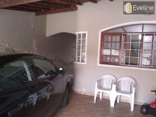 Residencial Alvaro Bovolenta - Casa A Venda - 2 Dms (1 Suíte) - V871