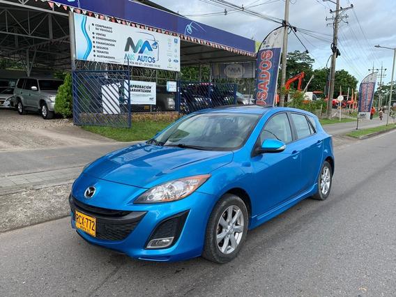 All New Sport Hatchback