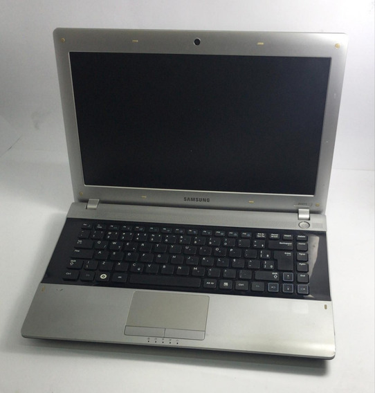 Notebook Samsung Np-rv411 Dual Core 4gb 750gb Windows Led 14
