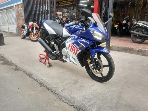 Yamaha R15 En Biker Shop