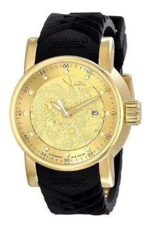 Relógio Invicta Yakuza OriginalFrete Grátis E Com Garantia