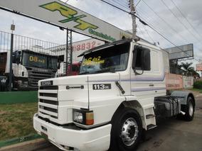 Scania 113 4x2 Ano 96, 113, P340, P310, R380, 6x2 R420, P360