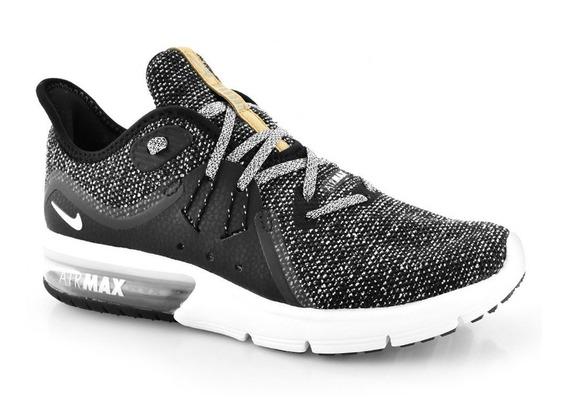 Tênis Nike Air Max Sequent 3 Wmns 908993-011