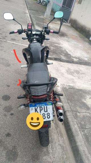 Yamaha Fazer Yamaha