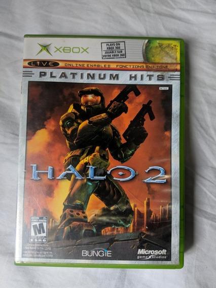 Halo 2 Xbox Classico
