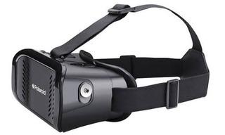 Lentes De Realidad Virtual Polaroid 550 *nuevos *hasta 5.5 *