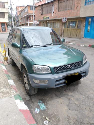 Venta Toyota Rav 4