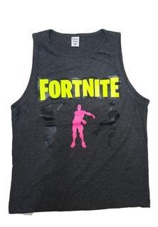 Musculosa Fortnite