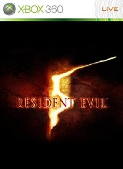 Resident Evil 5 ; Frete Grátis