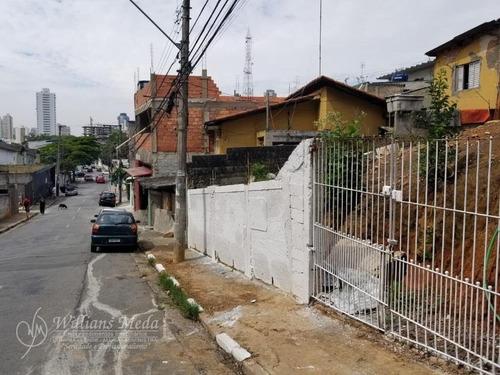 Terreno Para Venda - 16321