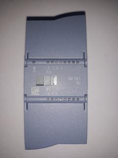 Modulo Entradas Digitales Plc Siemens. S7-1200. Sm 1221/dc.