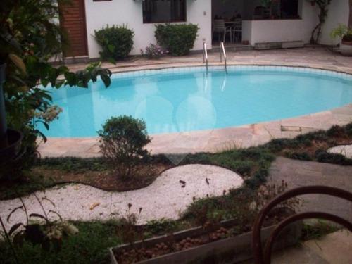 Casa-são Paulo-city Boaçava | Ref.: 353-im22947 - 353-im22947