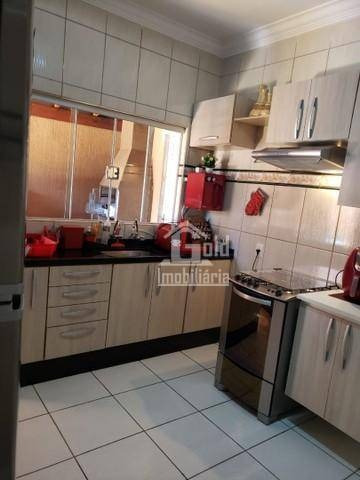 Imagem 1 de 5 de Casa Com 3 Dormitórios No Ipiranga Por R$ 280.000,00 - Ca1987