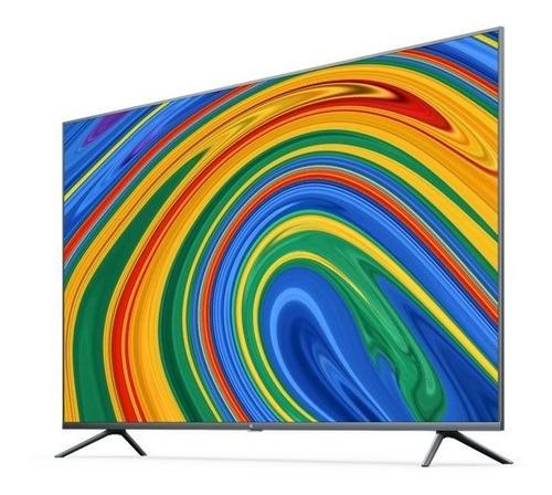 Imagen 1 de 4 de Tv Xiaomi 65  Ultra Hd Smart Tv Mi Led 4s