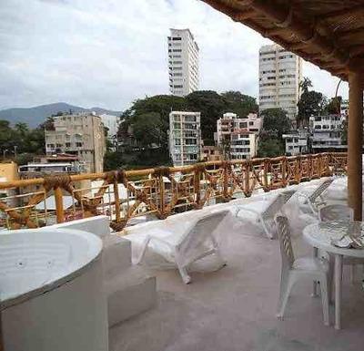 Departamento 3 Recamaras En Costa Azul Acapulco