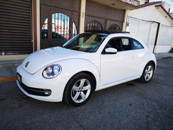 Volkswagen Beetle 2.5 Sport At 2015