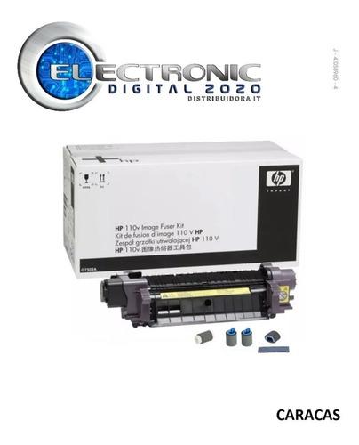 Kit Mantenimiento Hp Original Q7502a 4700 4730 Cp4005