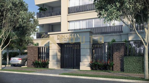 Apartamento À Venda No Bairro Setor Marista Em Goiânia/go - 159