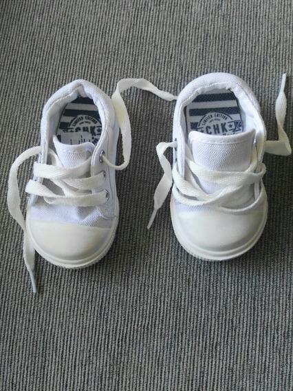 Zapatillas Cheeky Nuevas Sin Uso Talle 18.