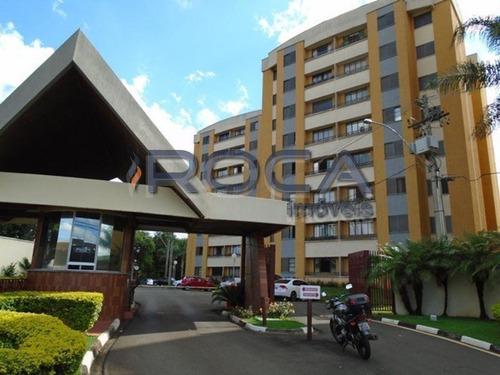 Venda De Apartamentos / Padrão  Na Cidade De São Carlos 25307